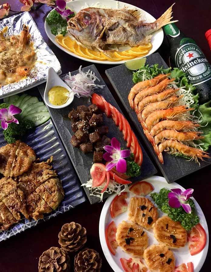 台北你很熟? 這個美食祕境一定沒去過